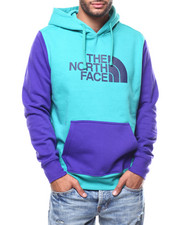 The North Face - Half Dome COLORBLOCK Pullover Hoodie-2279717
