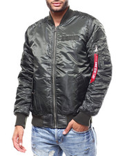 Light Jackets - MA1 Jacket by WT02-2279756