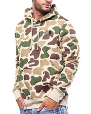 The North Face - All-Over CAMO Print Hoodie-2279723