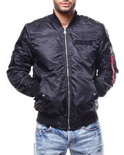 BLVCK - MA1 Jacket by WT02-2279751