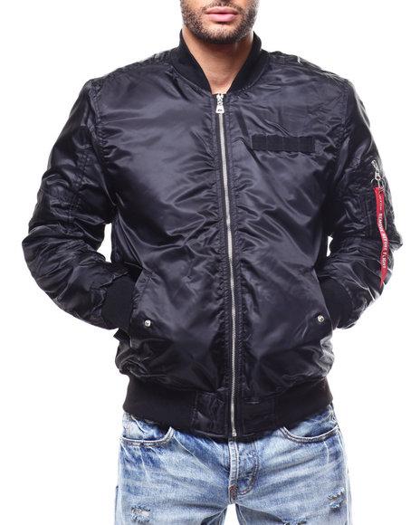 Buyers Picks - MA1 Jacket by WT02