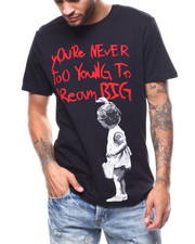 Eleven Paris - DREAM BIG TEE-2279583
