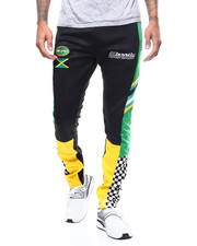 Eternity BC / AD - Jamaica Racing Track Pant-2279712