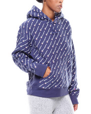 Champion - All Over Print Rw Pullover Hood-2278150