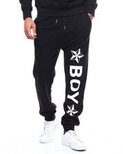 BOY LONDON - Star-BOY Print Jogger-2279499