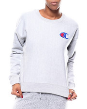 "Champion - Sublimated Big ""C"" RW Crewneck-2279268"
