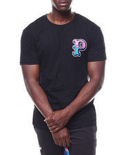 Pink Dolphin - POCKET P TEE-2280077