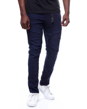 Buyers Picks - TWILL PANT WITH INJECTION KNEE DETAIL-2280047