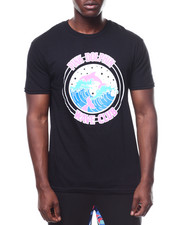 Pink Dolphin - CLUB CREST TEE-2280115