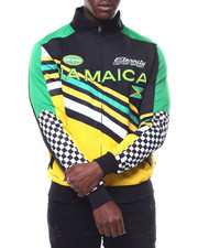 Eternity BC / AD - Jamaica Racing Track Jacket-2280179