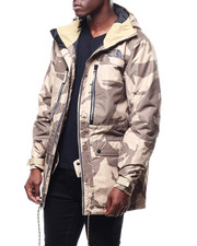 The North Face - GOLDMILL PARKA-2280198