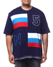 Parish - S/S Graphic Jersey Tee (B&T)-2278892