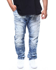 SMOKE RISE - Fashion Denim Jean (B&T)-2280351
