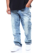 Marc Ecko Collection - Denim Moto Jean (B&T)-2280342