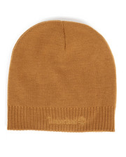 Timberland - Knit Beanie with Logo Embroidery-2280283