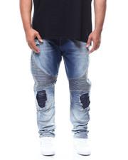 Buyers Picks - Moto Jeans/Cut/SWE Blow Up Knee (B&T)-2278947