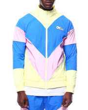 Pink Dolphin - RARE BLOCK TRACK TOP V2-2280147