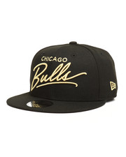 NBA, MLB, NFL Gear - 9Fifty Scripted Turn Chicago Bulls Snapback Hat-2280602