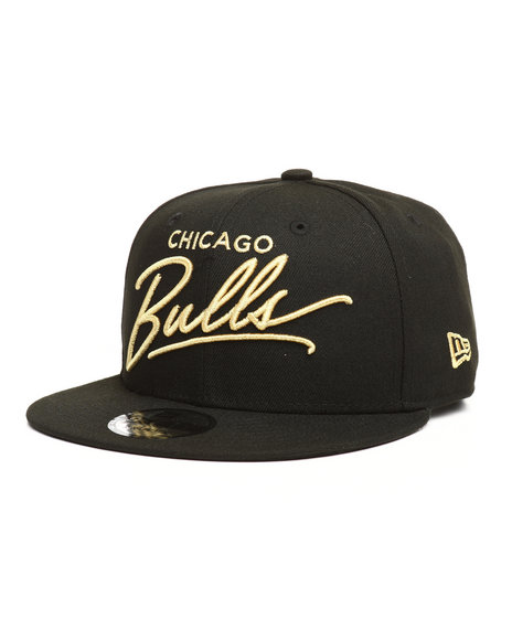 Buy 9Fifty Scripted Turn Chicago Bulls Snapback Hat Men s Hats from ... 9a44e89e7f5