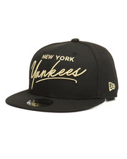 NBA, MLB, NFL Gear - 9Fifty Scripted Turn NY Yankees Snapback Hat-2280603