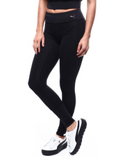Puma - Luxe Mesh Tight-2280462