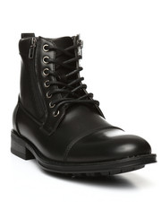 Buyers Picks - Cap Toe Combat Boots-2280215