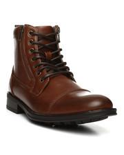 Buyers Picks - Cap Toe Combat Boots-2280253