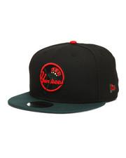 New Era - 9Fifty NY Yankees Field Green Snapback Hat-2280565