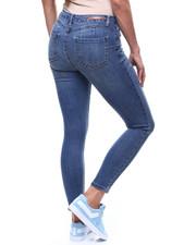 Boom Boom Jeans - Butt Lifter Hi Rise Jean-2256494