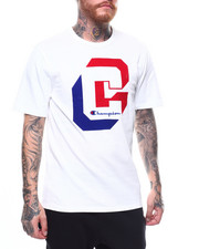 Champion - ABSTRACT SHADOW TEE-2268209