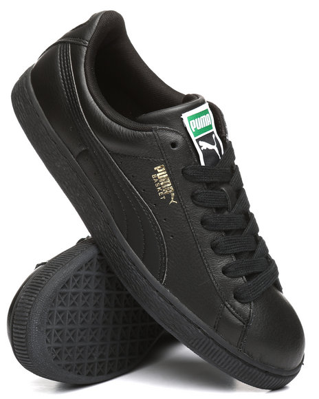 Puma - Basket Classic LFS Sneakers