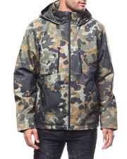 Light Jackets - Apex Elevation Jacket-2281090