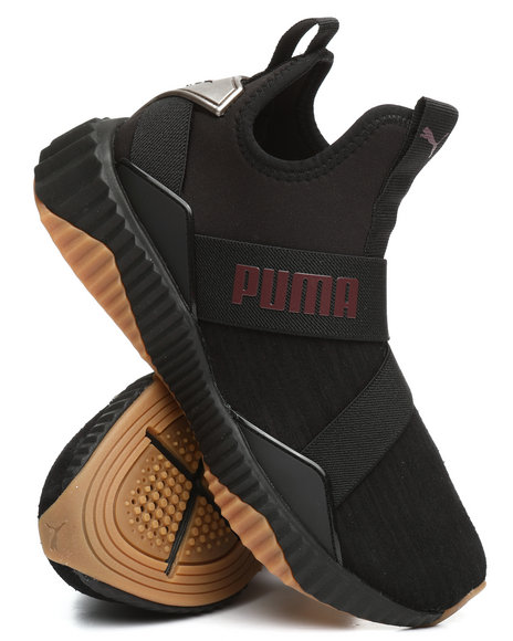 Puma - Defy Mid Luxe Sneakers