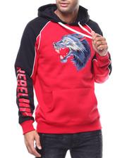 Buyers Picks - Wolf Colorblock Hoody-2280989