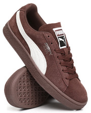 Women - Suede Classic Sneakers-2281167