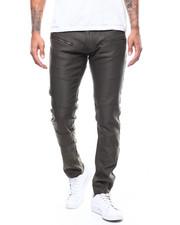 Jeans & Pants - BOLT ZIPPER STRETCH TWILL PANT-2274192