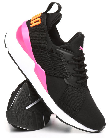 Puma - Muse Chase Sneakers