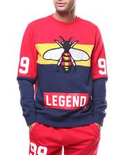Buyers Picks - Legend Bee Crewneck Sweatshirt-2281041