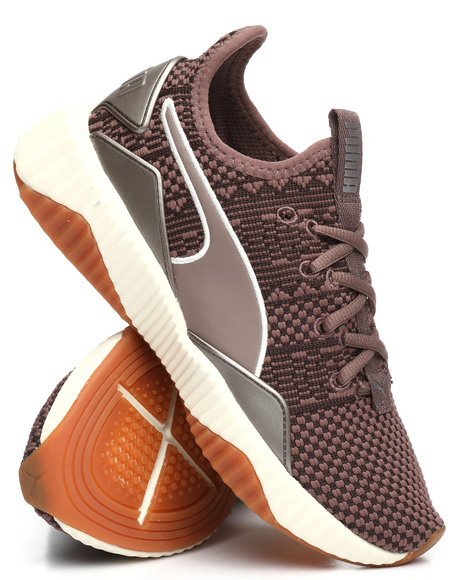 Puma - Defy Luxe Sneakers