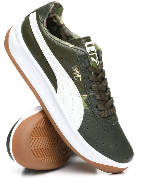 Puma - GV Special Wild Camo Sneakers