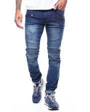 Buyers Picks - Moto Jean w Thigh Zip Detail-2279796