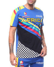 Eternity BC / AD - Africa Racing Tee-2281411