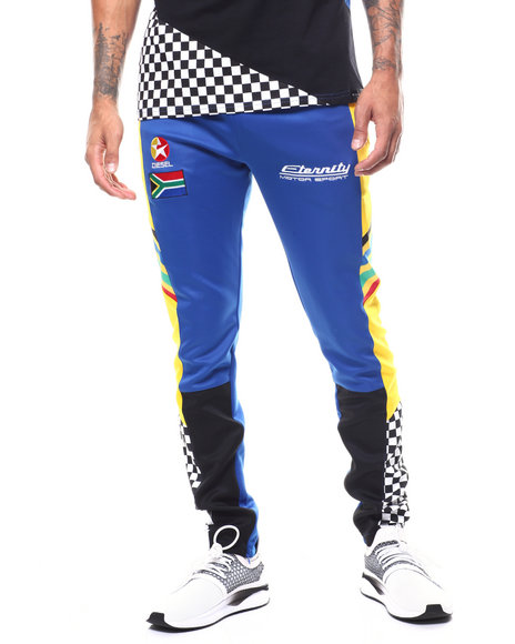 Eternity BC / AD - Africa Racing Track Pant