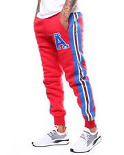 Jeans & Pants - DUKE VARSITY SWEATPANT-2281389