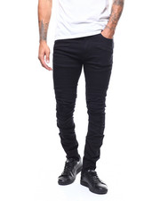 Buyers Picks - Moto Twill Pant with Distressed Knee Detail-2279768