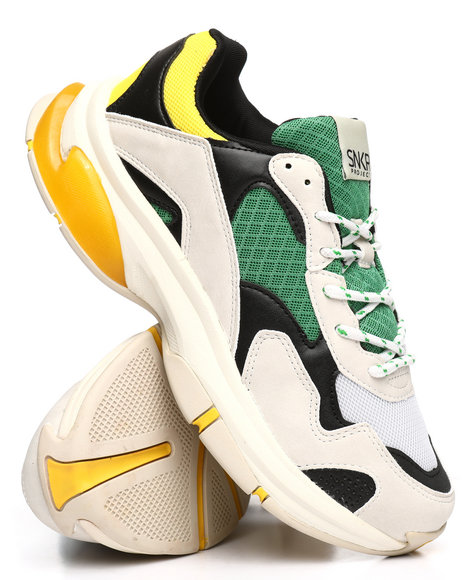 SNKR PROJECT - Park Avenue Sneakers