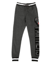 Sizes 8-20 - Big Kids - Panther Collection Jogger Pants (8-20)-2280665