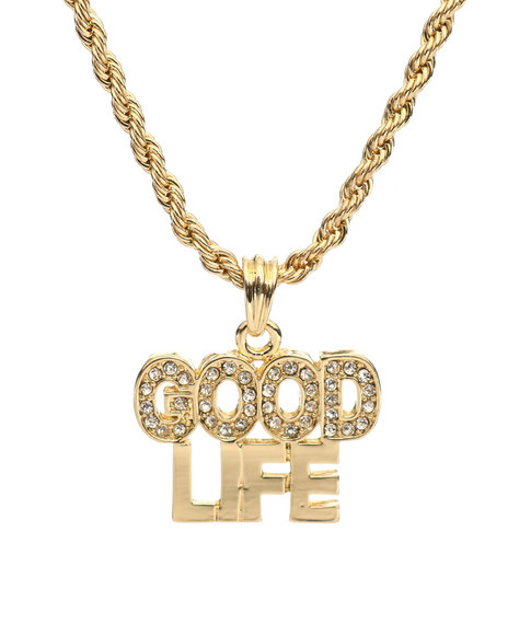 Buyers Picks - Good Life Necklace