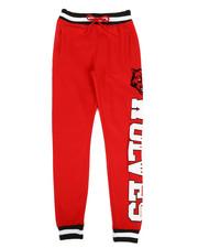 Sizes 8-20 - Big Kids - Wolves Collection Jogger Pants (8-20)-2280670