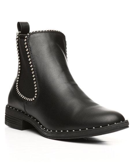 Fashion Lab - Chelsea Stud Boots